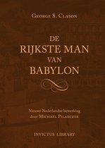 Boekomslag van 'De Rijkste Man van Babylon'