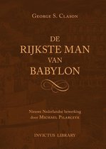Omslag De Rijkste Man van Babylon
