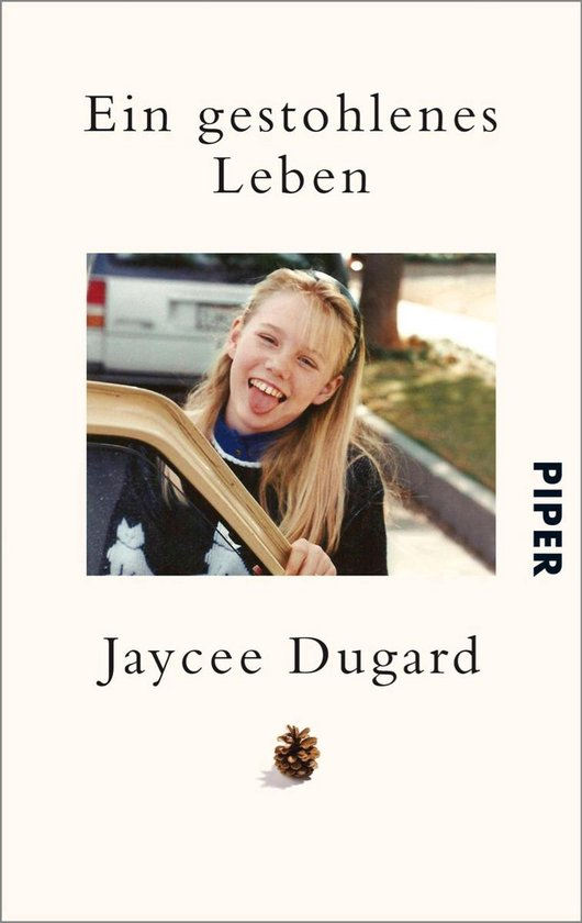 Boek cover Ein gestohlenes Leben van Jaycee Dugard (Onbekend)