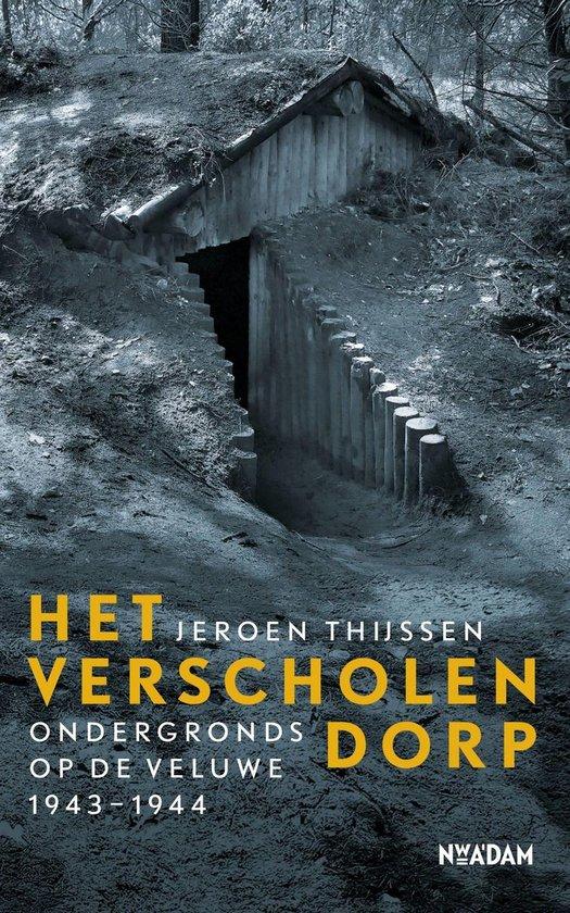 Het Verscholen Dorp - Jeroen Thijssen |