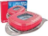 Puzzel München Allianz arena