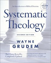 Boek cover Systematic Theology, Second Edition van Wayne A. Grudem