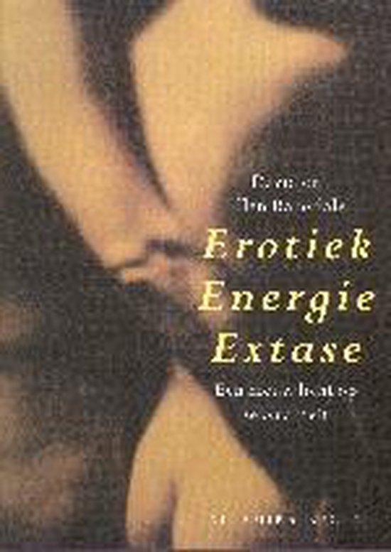 Erotiek, Energie, Extase - David Ramsdale  
