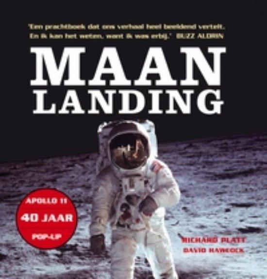 Maanlanding - R. Platt pdf epub