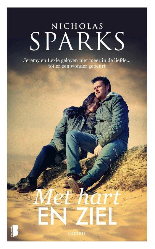 Met hart en ziel - Nicholas Sparks |