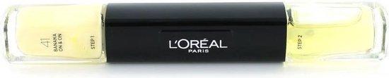 L'Oréal Infallible Gel Effect Nagellak - 041 Banana On & On