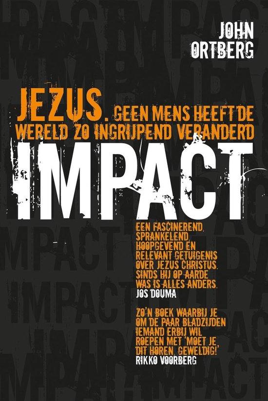 Impact - John Ortberg pdf epub