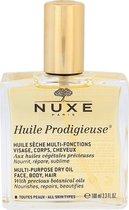 Nuxe Huile Prodigieuse Olie - voor Gezicht, Lichaam en Haar - 100 ml