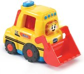 VTech Toet Toet Auto's Boris Bulldozer - Speelfiguur