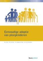 NILG - Familie en recht 22 - Eenvoudige adoptie van pleegkinderen
