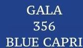 Gala Lichtblauw 356 Shoe Cream - One size