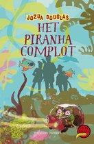 Costa Banana 6 -   Het piranha-complot