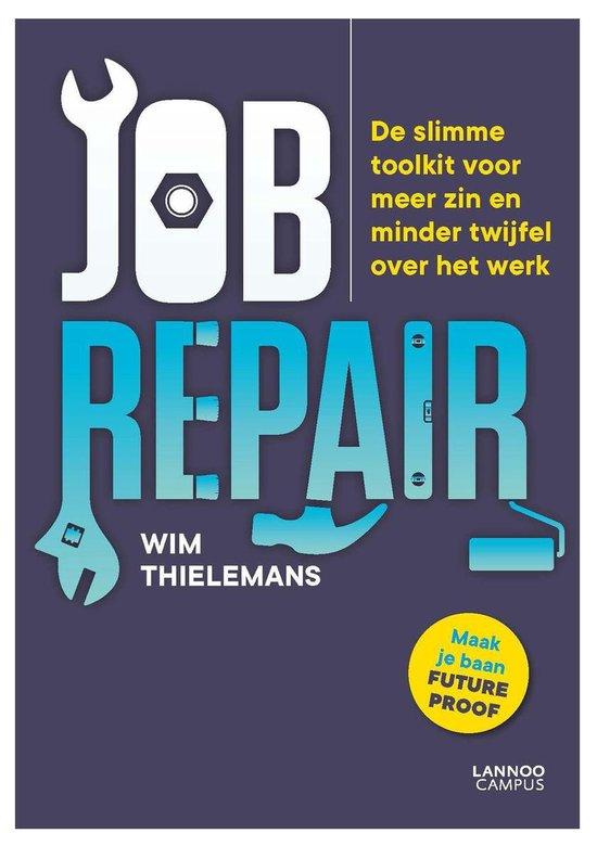 Jobrepair - Wim Thielemans | Readingchampions.org.uk