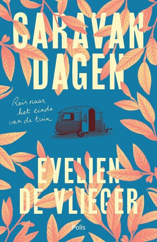 Caravandagen - Evelien De  Vlieger