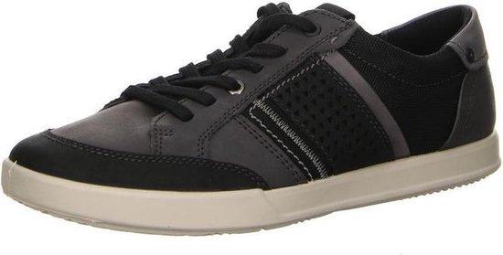 Ecco Collin 2.0 sneakers zwart - Maat 44
