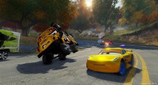 Cars 3: Vol gas voor de winst! - Xbox One - Warner Bros. Games