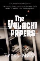 Boek cover The Valachi Papers van Peter Maas