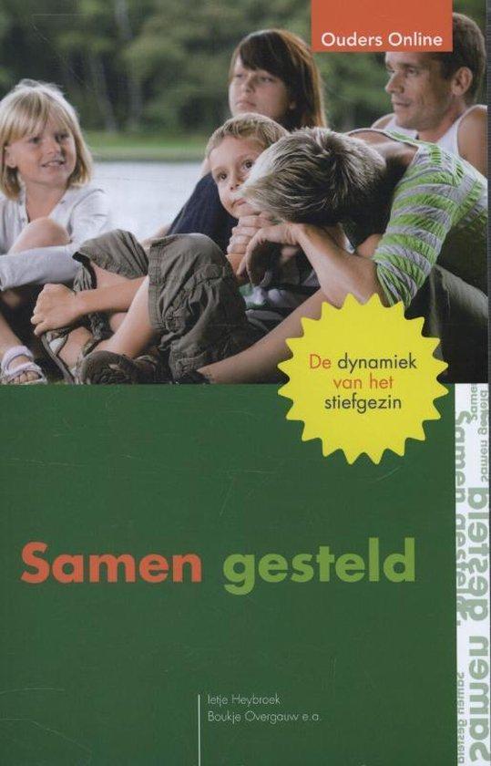 Ouders Online - Samen gesteld - Ietje Heybroek |