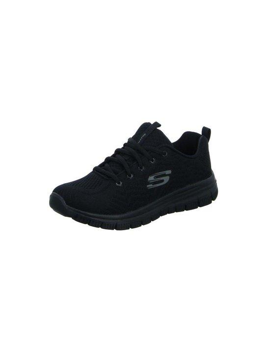 Skechers Graceful Get Connected dames sneakers IXU9xHCI