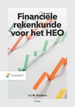 Financiële rekenkunde voor het HEO