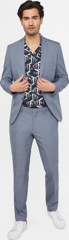 We Fashion Heren Colbert Eu46