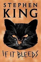 Boek cover If It Bleeds van Stephen King (Hardcover)