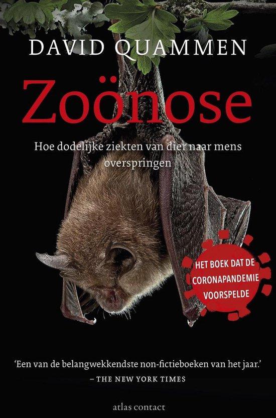 Afbeelding van Zoönose
