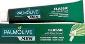 6x Palmolive Scheercreme – Classic