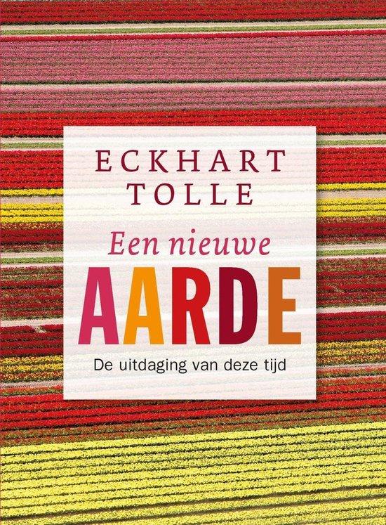 Boek cover Een nieuwe aarde van Eckhart Tolle (Onbekend)