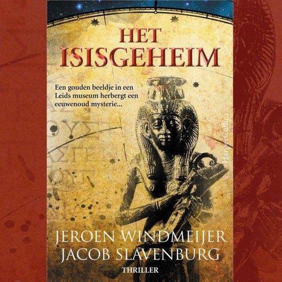 Het Isisgeheim - Jeroen Windmeijer |