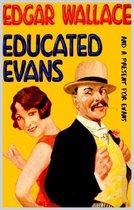 Educated Evans