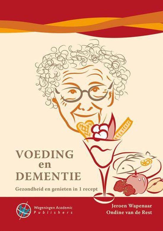Voeding en dementie - Jeroen Wapenaar | Fthsonline.com