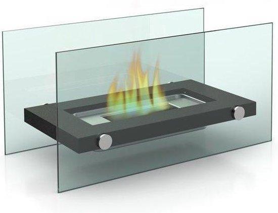 FireFriend Bio-Ethanol table fireplace DF-6502 - Firefriend
