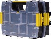STANLEY STST1-71197 SortMaster Organiser Light - dubbelzijdig - 290 x 210 x 126mm