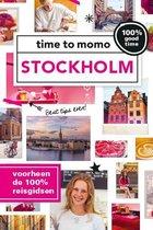 time to momo - time to momo Stockholm