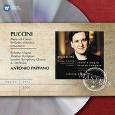 Antonio Pappano - Puccini: Messa Di Gloria