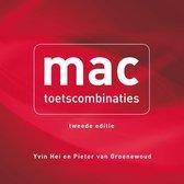Mac - Toetscombinaties