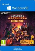 Minecraft Dungeons: Hero Edition - Windows 10 download