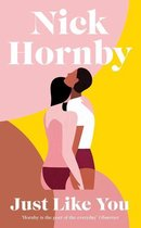 Boek cover Just Like You van Nick Hornby