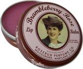 Rosebud Salve Brambleberry Rose Lip Balm 22gr