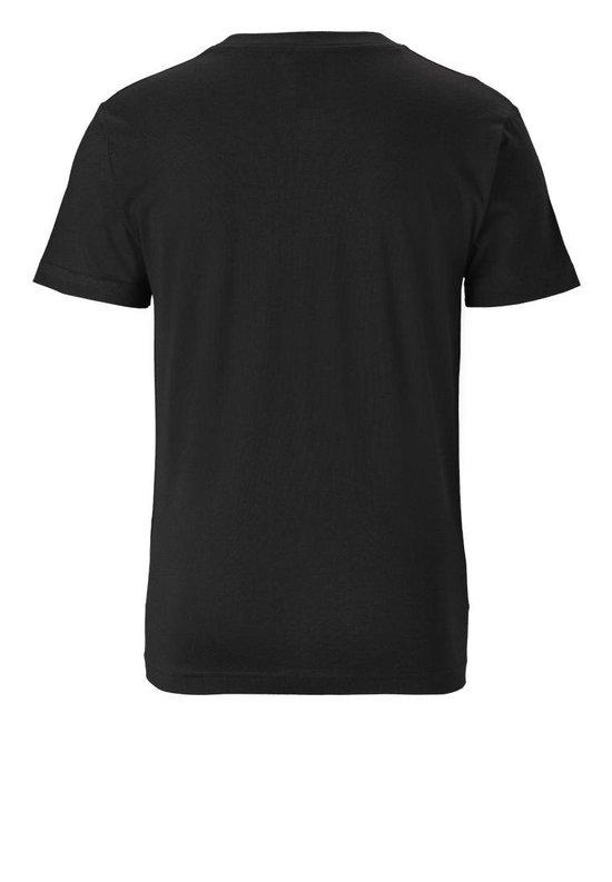 Logoshirt Heren T-shirt S