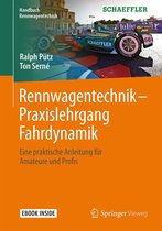 Rennwagentechnik - Praxislehrgang Fahrdynamik