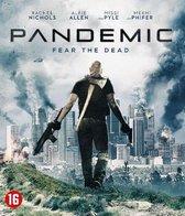 Pandemic (Blu Ray)
