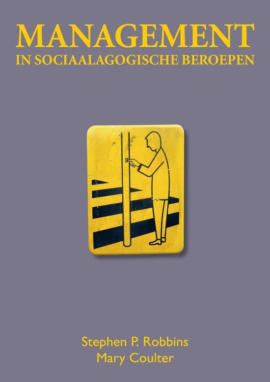 Management in sociaalagogische beroepen - Studio Imago | Readingchampions.org.uk