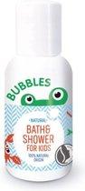 Bubbles kids bad/douche gel - klein - Douchegel