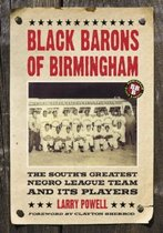 Black Barons of Birmingham