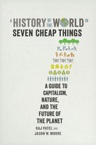 Afbeelding van A History of the World in Seven Cheap Things