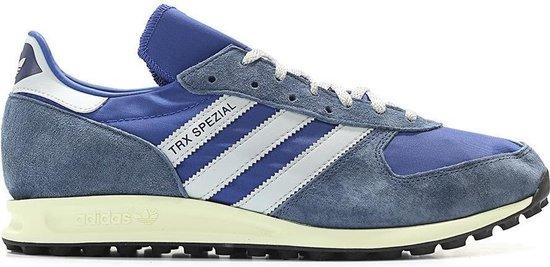 adidas schoenen blauw heren