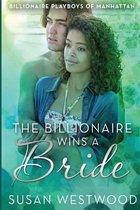 The Billionaire Wins a Bride