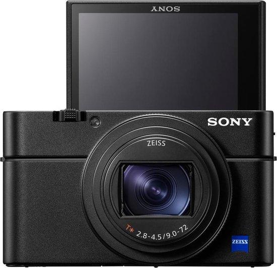 Sony Cybershot DSC-RX100 VI